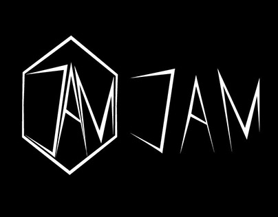 J.A.M Hong Kong Jewelry Branding Logo Design