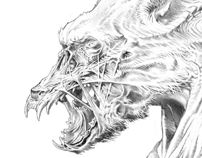 Werewolf project