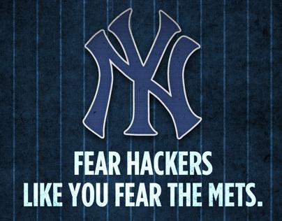 New York Yankees Edition of Norton Internet Security