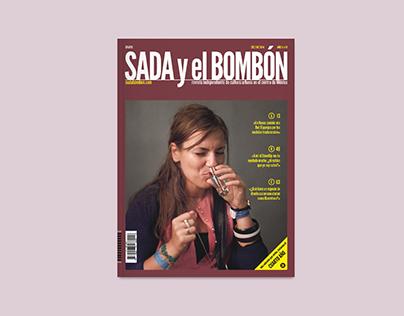 Revista Sada y el bombón, premio Quórum