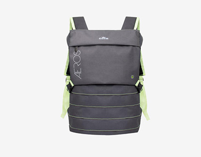GODS | AEROS 12 Backpack