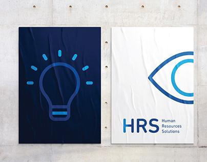 HRS | Brand Identity