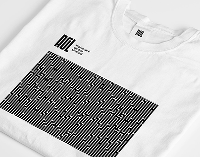 RGL | Brand Identity Website
