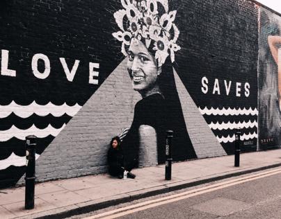 Sem título 2018 Londres