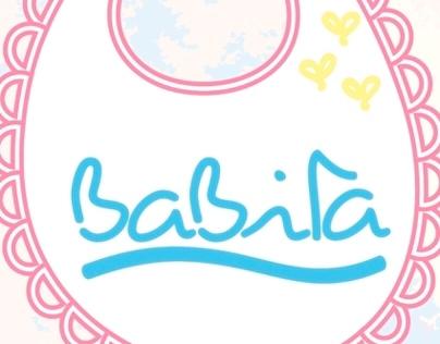 Babita - corporative set
