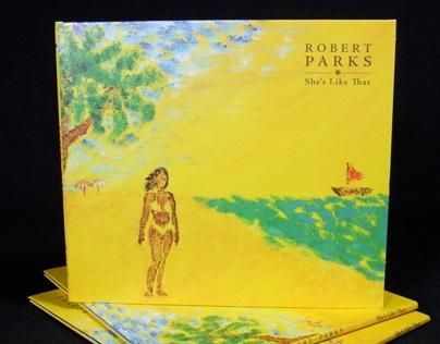 Robert Parks Album