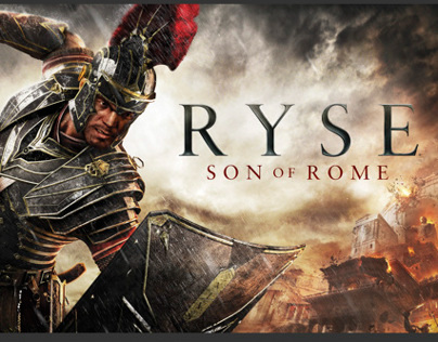 "Xbox ""Ryse"" Back of Package Messaging"