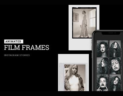 15 FREE ANIMATED FILM FRAMES STORIES