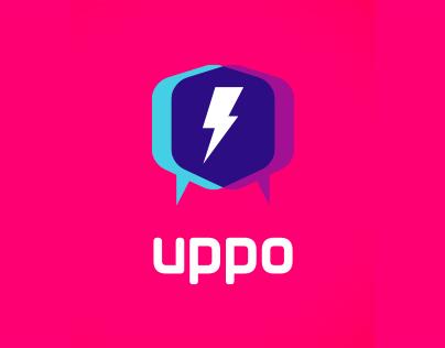 Uppo // Branding