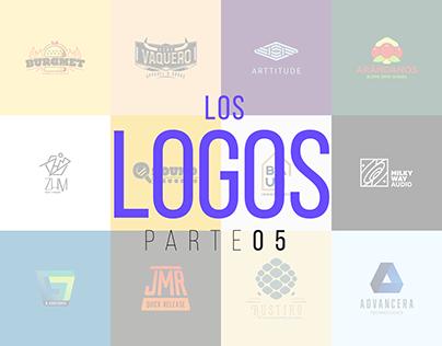 LOS LOGOS PTE 05