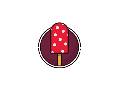 Ice Cream illustrations