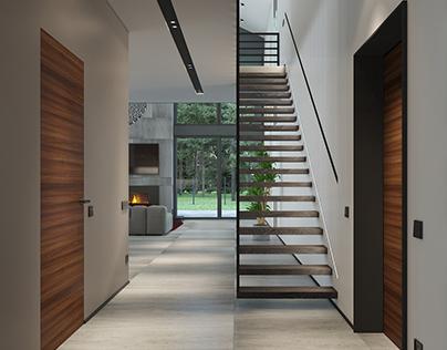 B47 HOUSE