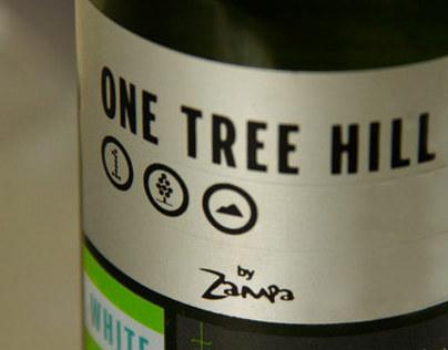 One Tree Hill wine