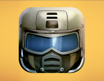 HELMET APP (FREELANCER)