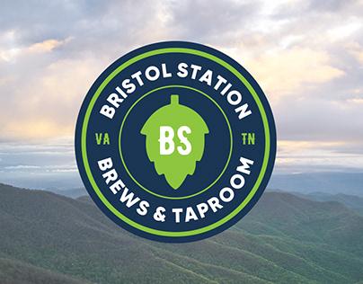 Bristol Station | Brand Refresh