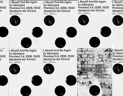 laborgras, Poster Series (2006—2016)