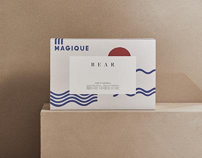 BEAR Ltd x Hôtel Magique Collaboration – HOLIDAY 20