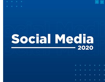 Social Media - 2020
