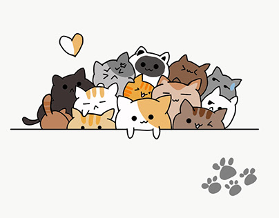 Kittys!!!