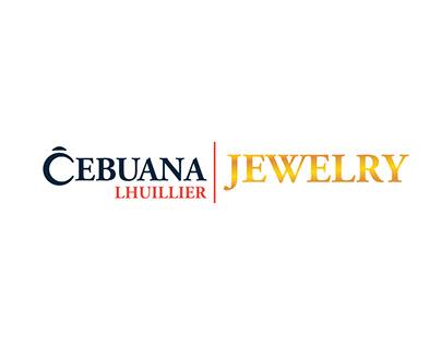 CL Jewelry - Website Design