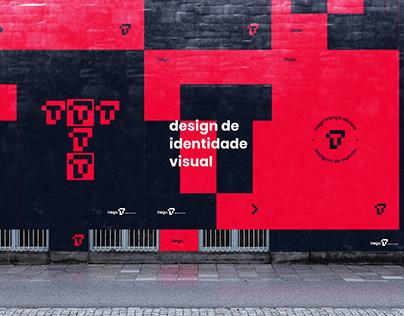 Marca - Tiago França Oliveira designer