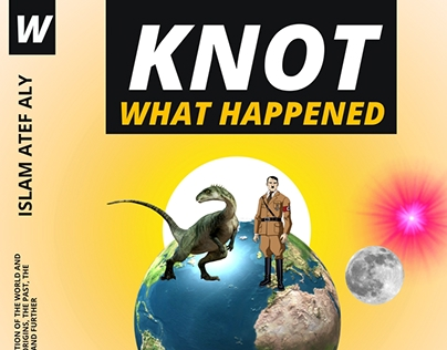 KNOT BOOK COVER