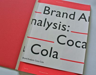 Brand Analysis: Coca Cola