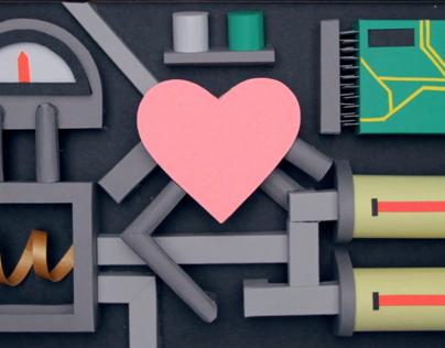 SNASK Heart Film
