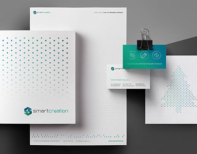 SmartCreation - Corporate Identity / Branding