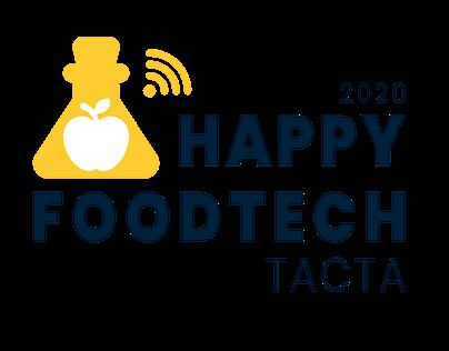 Evento Happy FoodTech - Tacta