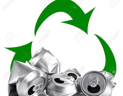 Metal Scrap Recycling