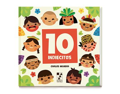 10 indiecitos