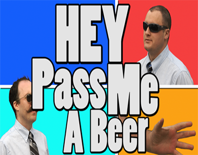 Hey, Pass Me A Beer