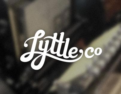 Lyttle.Co Identity