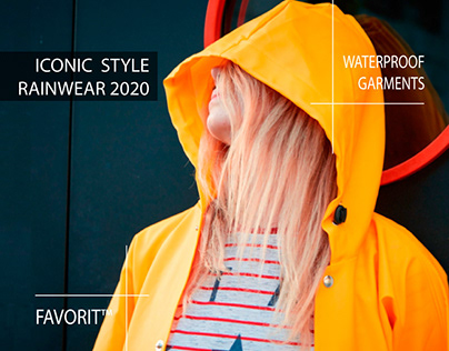 Rain Fashion