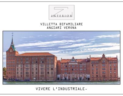 Interior Design Verona Italy