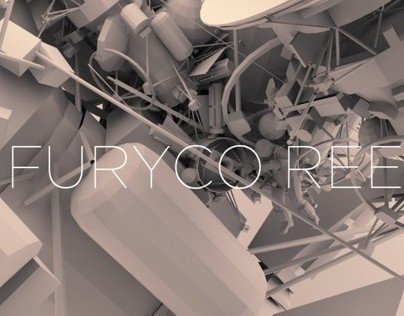 Furyco reel 12