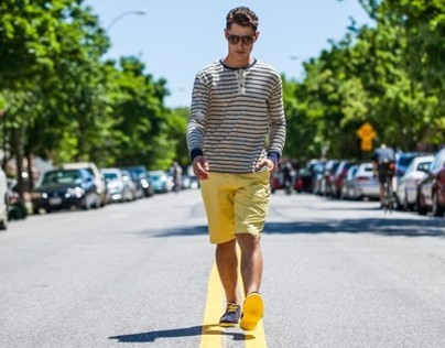 Styling: JackThreads.com