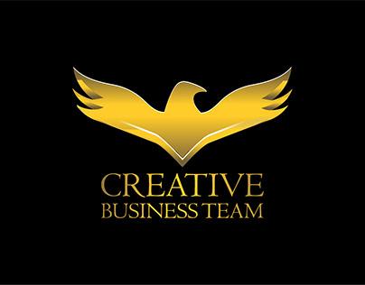 CREATIVE BUSINESS LOGO