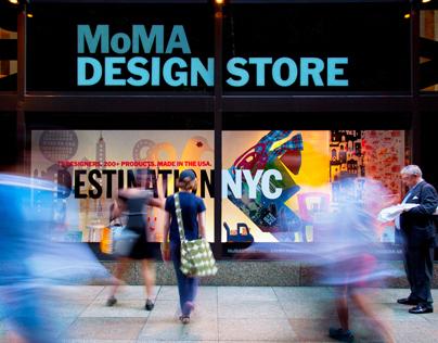 MoMA: Destination NYC