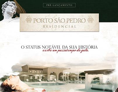 Residencial Porto São Pedro