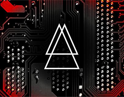 Alpha - Font Design