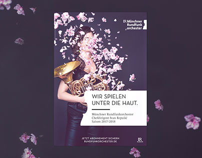 Münchner Rundfunkorchester 2017/2018