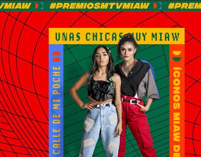 Key Art Hosts MTV Miaw 2019