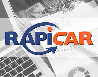 RRSS de Grupo Rapicar · 2016·