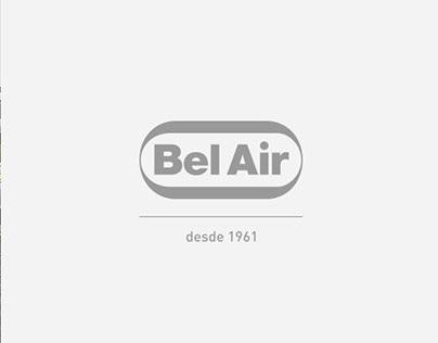 Bel Air Móveis