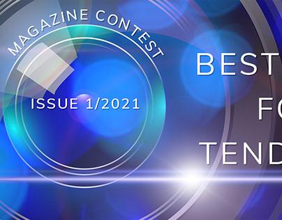 Best shot - contest