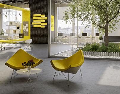 Baianat interior design