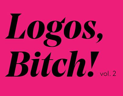Logofolio Vol. ll
