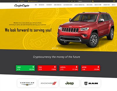Website & Mobile app design By Utkarshbhattukb